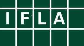 Logo de l'IFLA
