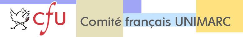 Logo du Comité français Unimarc