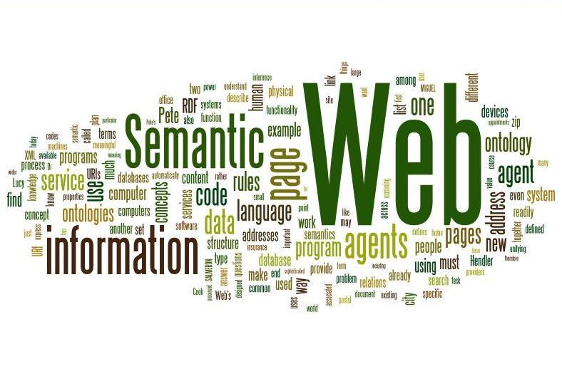 Nuage de tags sur web de données