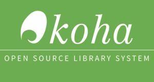 Bibliostratus : un vent nouveau du côté de Koha, 21 janvier 2020