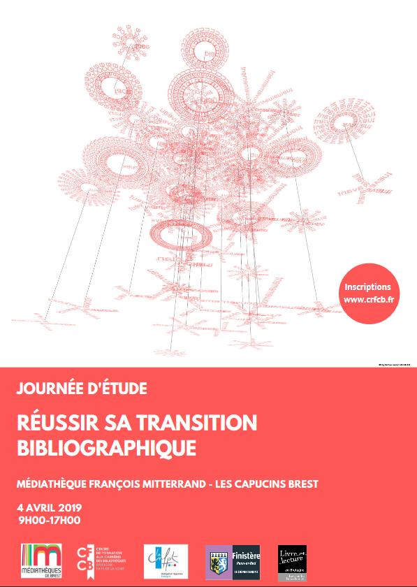 Vignette pour la journée d'étude du 4 avril 2019 à Brest