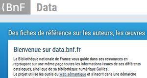 Nouvel affichage des œuvres et des auteurs dans data.bnf.fr