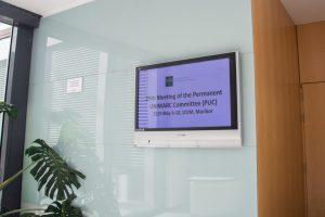 Maribor en mai 2019 : compte-rendu de la 29e réunion du Permanent UNIMARC Committee