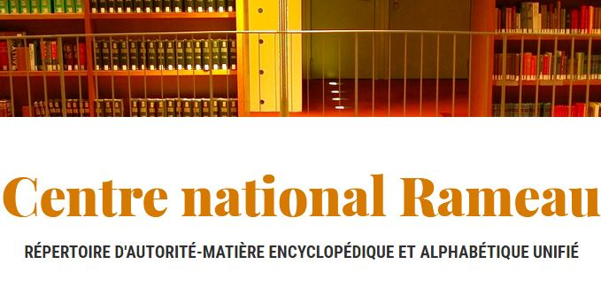 Centre national Rameau