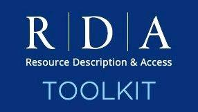 Picto RDA Toolkit