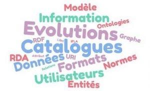Stage Evolution des catalogues